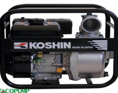 Máy bơm nước chữa cháy chạy xăng Koshin SEV-50X